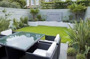 Terrace Garden Designing Services