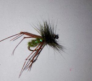 Black hopper