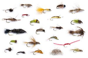 Nymph Fishing Flies