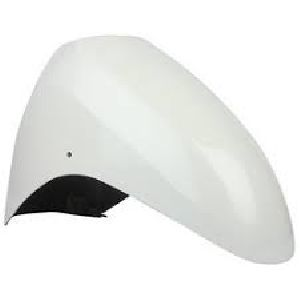 Activa Front Mudguard