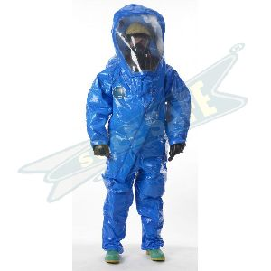 Interceptor Chemical Coverall