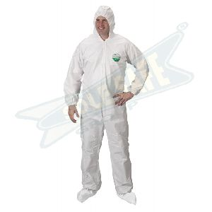 MicroMax Chemical Suit