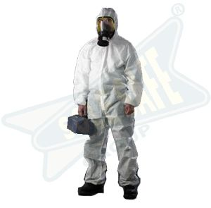 Safeguard GP Chemical Coverall