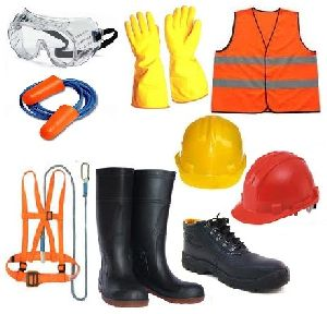 Industry Safety Products