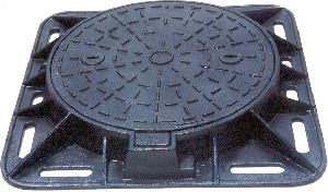 Manhole Frames and Covers