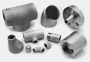 Steel Pipes and Tubes Fittings