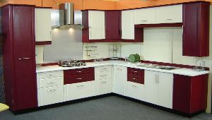 Kitchen Furniture 02