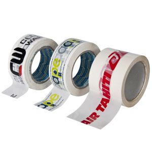Customized Printed Tapes