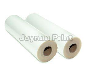 Plastic Laminated Rolls