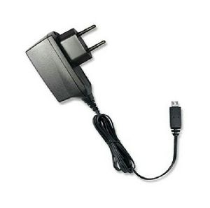Single Pin Travel Charger