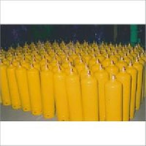 Industrial Welded Gas Cylinder