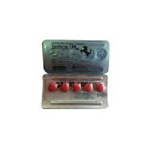 Sildenafil Citrate 120 mg Tablets