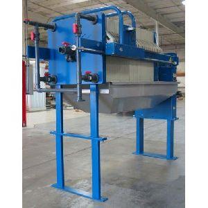 Water Filter Press