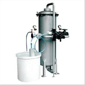 Mini Softwanar Water Plant