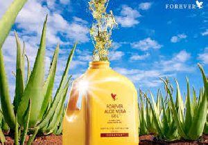 Aloe Vera Gel 06