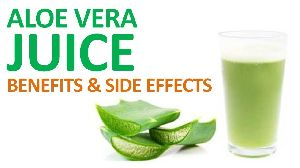 Aloe Vera Juice 01