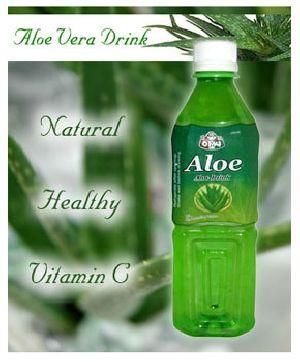 Aloe Vera Juice 12
