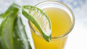 Aloe Vera Juice 13