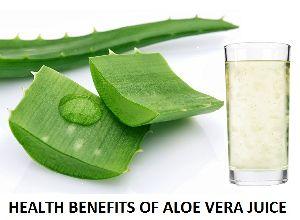 Aloe Vera Juice 20