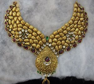 J17 Antique Collection Jewellery
