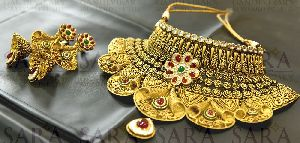 J18 Antique Collection Jewellery