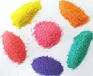 Detergent Color Speckles