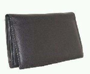 Leather Ladies Hand Wallet 09