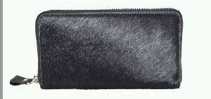 Leather Ladies Hand Wallet 04
