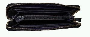 Leather Ladies Hand Wallet 05