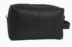 Leather Travel Bag 04