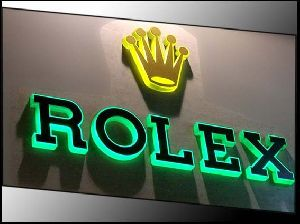Acrylic LED Letter Board