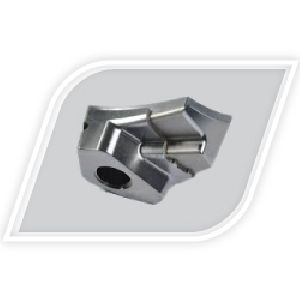 Precision Machined Component 02