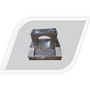 Precision Machined Component 04