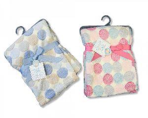 1823 Baby Cot Blanket