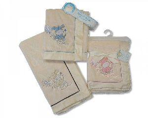2216 Baby Pram Blanket