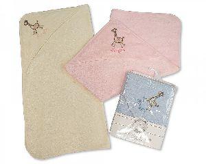 2260 Baby Hooded Towel
