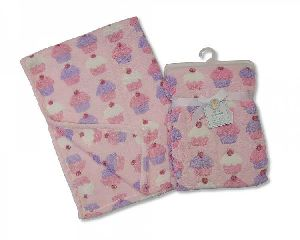 2375 Baby Cot Blanket