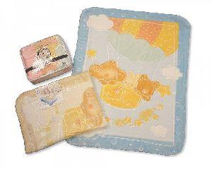 2815 Baby Cot Blanket
