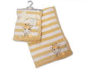 3020 Baby Fleece Wrap