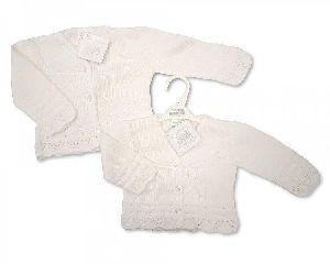 3064 Baby Boy Knitted Cardigan