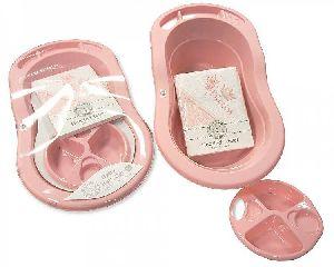 3509 3 Pieces Baby Bath Set