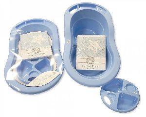 3510 3 Pieces Baby Bath Set
