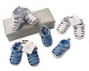 3815 8 Baby Boys Sandals