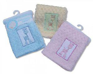 849 Baby Cot Blanket