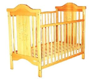 Wooden Baby Cots