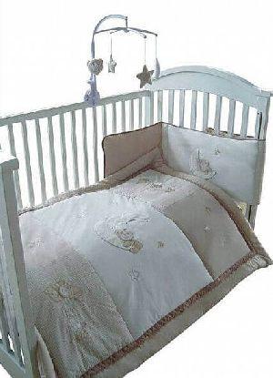 Baby Cot Bed Set