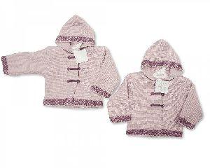 Baby Knitted Pram Coats