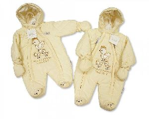 Baby Snowsuits