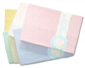 Terry Fitted Cot Bed Sheets
