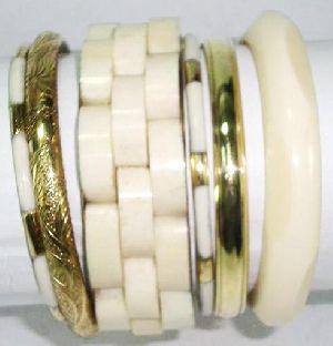 Brass Bangles 02